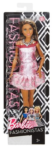 Barbie Fashionistas Surtido