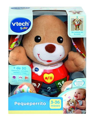 VTech Baby Pequeperrito