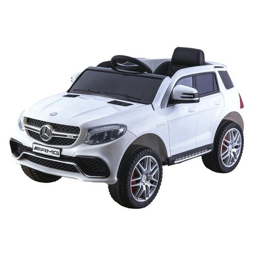 Mercedes Benz GLE63S