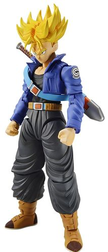 Figura Rise Super Saiyan Trunks