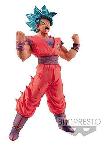 Figura Super Saiyan Blue