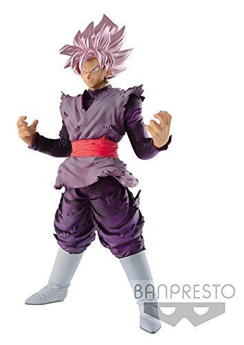 Figura Super Blood of Saiyans-Goku SS Rose