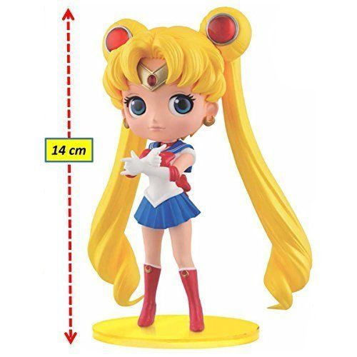 Figura Sailor Moon – Q posket