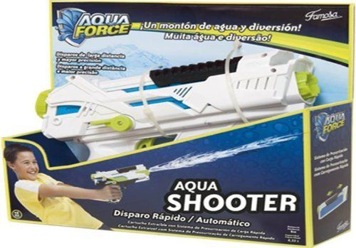 Aqua Force - Pistola de agua Aqua Shooter