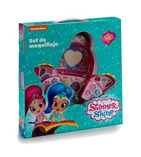 Shimmer & Shine Kit Comética