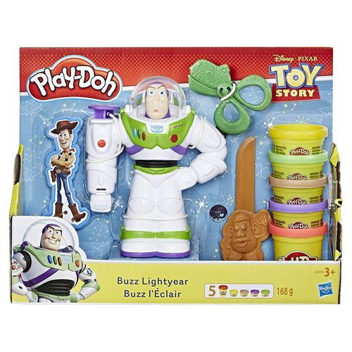 Play-Doh - Disney Buzz Lightyear