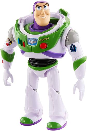 Toy Story 4 - Buzz Sonidos