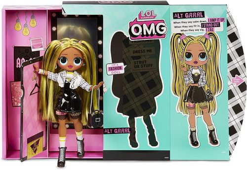L.O.L. Surprise - OMG Muñecas Fashion Surtidas