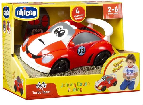 Chicco - Johnny Coupé Racing RC